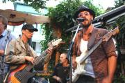 Soul Shakedown rocks the Treehouse Cafe