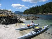 kayaking_Saltspring
