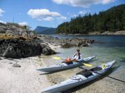 kayaking_Saltspring